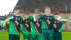 St Patrick's Primary School Sports day