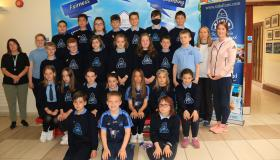 Final week for P7 students at Local Primary Schools