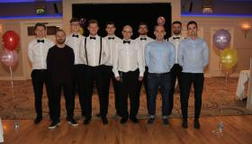 1Million Table quiz at Canal Court
