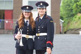 Twelfth celebrations in Newry, Bessbrook and Newtownhamilton