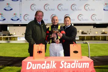 Global success at Dundalk matched by Halford four-timer