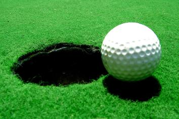 Results at Greenore Golf Club