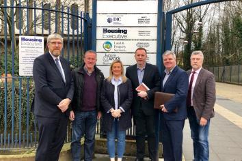 Sinn Féin welcome positive update on A1 road scheme