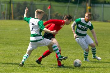 Bessbrook United hopeful