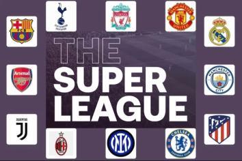 RICHARD BULLICK: European Super League a step too far
