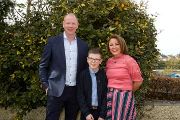St Malachy's Camlough Confirmation