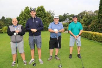 Chamber Golf Day
