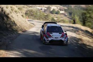 WATCH: Exclusive interview with WRC star Kris Meeke and giveaway in this week's Democrat