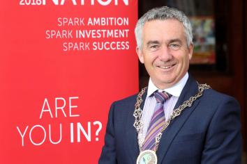 £50k up for grabs at Newry innovation conference start-up competition
