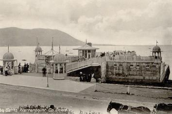 Excursions to Warrenpoint in the Summer of 1924