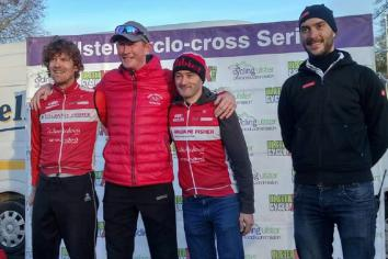 Wheelers winners at Foyle Cyclo-cross