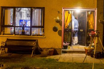'Despicable' attack during burglary is condemned
