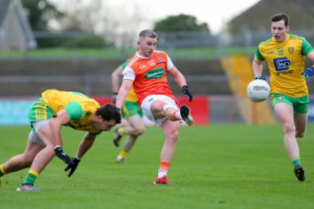 Orchard reach McKenna Cup Final