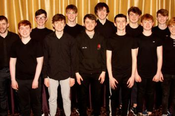 'What's the Buzz' with Musical Society's brand new show?
