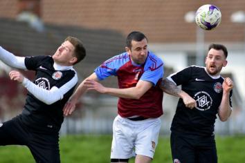Villa oust Rossowen in ten-goal cup thriller