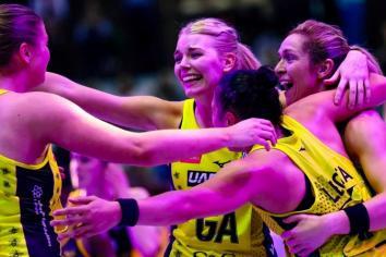 Caroline O'Hanlon wins in British SuperLeague final