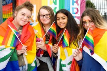 """""""No doubts"""" over Pride parade"""