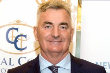 Death of Newry businessman