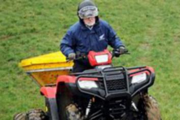 Reduction in rural crime in Co Down