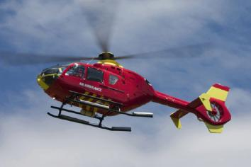 Warrenpoint road closure after accident