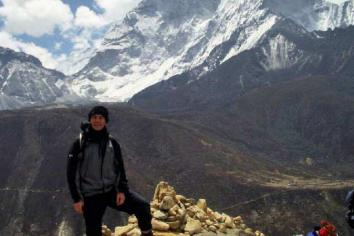 Newry man to take on Everest test