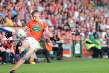 Oisin: 'No more morale victories - it's time to deliver'