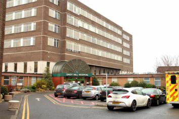 Maternity services to continue at Newry's Daisy Hill Hospital