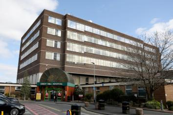 SDLP seek firm timetable on reopening of Hospital services