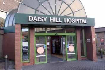 Nine Covid deaths in Newry and Craigavon Hospitals