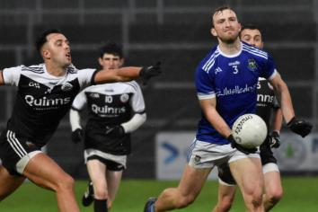 Start of club action in Down and Armagh vaccine dependant
