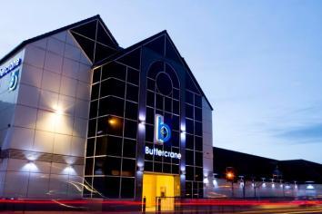 Poundland re-awakening at Buttercrane Centre on Friday