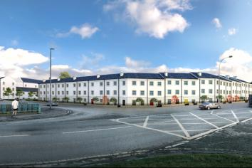£12M TO DEVELOP CONVENT