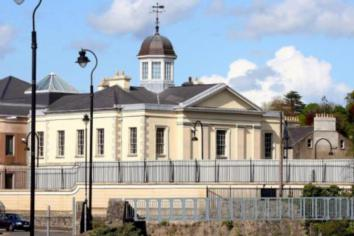 Co Down man trial on 13 counts of child rape