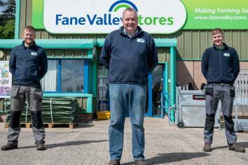 Fane Valley Spring Dosing 'Information Week'