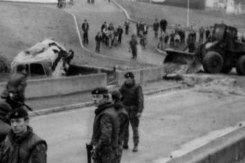 Derrybeg Part 5: Vigilantes keeping the community safe