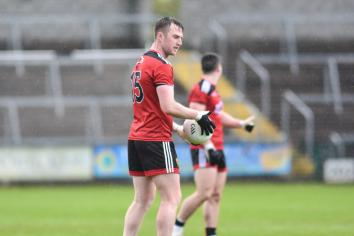 Devlin: 'Down showed good resilience'