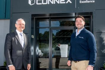 Newry firm to create 50 jobs with £4.5M investment