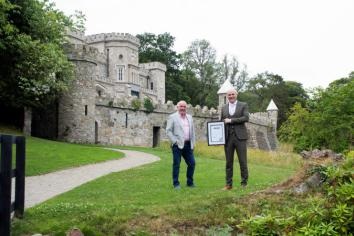 Killeavy Castle Estate named Ireland's Castle Hotel of the Year