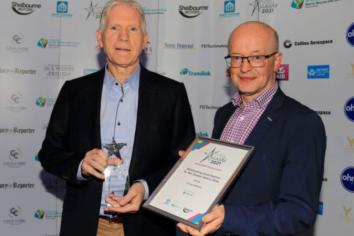GREATER NEWRY BUSINESS CELEBRATED