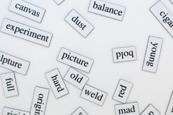Help improve children's vocabulary at home