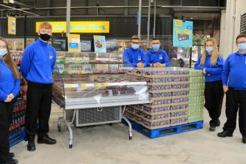 Landmark store as Lynas expands in Newry