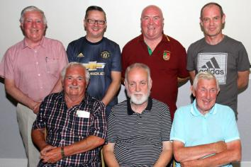 Shortage of teams in Carnbane League