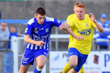The fairytale of Newry City continues