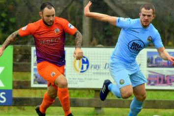 Town travel to Brandywell after Glenavon defeat