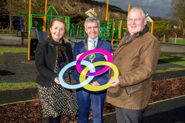 Rural areas to benefit from Million Pound Play Parks Project