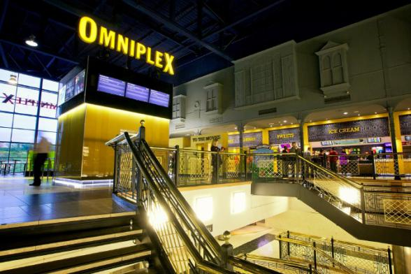 Omniplex Newry back in the picture!